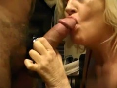 mother I'd like to fuck sucks me until I cum in her face hole