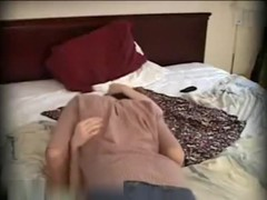 Young married couple make awesome sex fun video my friends