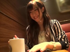 Seriously Nampa is first and. 08 in Daikanyama team T Hiro 20-year-old hostess