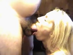 Pretty mature blonde wife don't care her milf in the hospital she preffer cock