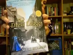 Naked book review 'the dress lodger'