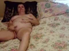 My wife and I simply love masturbating in front of a camera