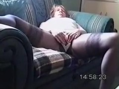Of course she is old but she still wants to be fucked