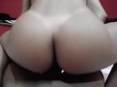 Trimmed pussy rammed hard and deep