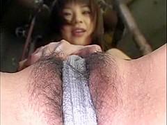 Hashimoto Miho, Aimi, Nakatani Aimi in Aimi Nakatani Six Buns Raw Bite