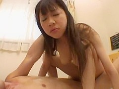 Mai Hoshioka in Active University Girl