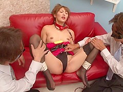 Fabulous Japanese chick Mei Aso in Incredible JAV uncensored Dildos/Toys video