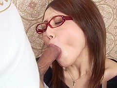 Best Japanese whore Rino Mizusawa in Crazy JAV uncensored Creampie video