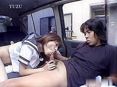 Hottest Japanese model in Fabulous JAV uncensored College Girl scene