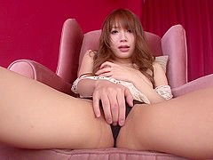 Exotic Japanese slut Ayaka Fujikita in Horny JAV uncensored Masturbation clip