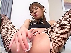 Exotic Japanese slut in Horny JAV uncensored Dildos/Toys clip