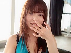 Yua Kuramochi in Bullet Fuck by Hung Black Dudes part 1