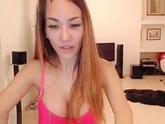 Horny Webcam clip with Big Tits, Asian scenes