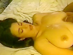 Christy Canyon with Jake Steed