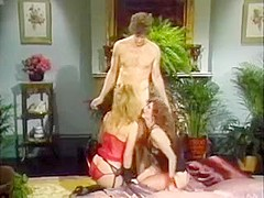 Shanna McCullough & Gail Sterling - Threesome