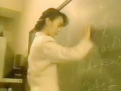 Hitomi Shiraishi - Female teacher