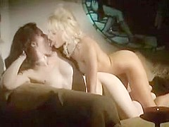 Glori - Anne Gilbert - Countess Dracula's Orgy (2004)
