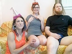 tightcouple amateur record on 05/21/15 20:30 from Chaturbate