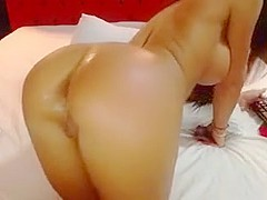 AmazinDoll7 Show from 17 June 2015