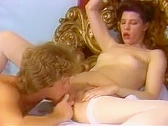 Siobhan Hunter - Shoot To Thrill - Scene 1