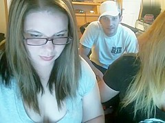 teamdaryl69 amateur record on 06/06/15 07:10 from Chaturbate