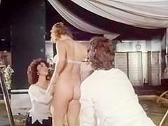Renee Summers & Chelsea Blake - Vintage Threesome