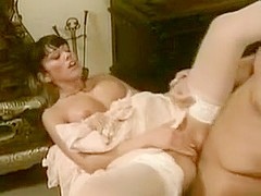 The Major's Lady FULL VINTAGE PORN MOVIE