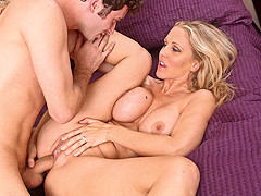 Julia Ann in The Stepmother #04, Scene #04 - SweetSinner
