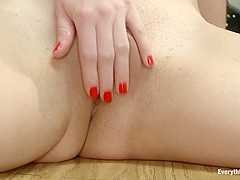Hottest fetish, anal porn clip with crazy pornstars Otto Bauer, Audrey Hollander and Chloe Camilla f