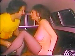 Honey Wilder and Ron Jeremy