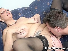 Freaky Secretary Likes Sexier Men Video - MmvFilms
