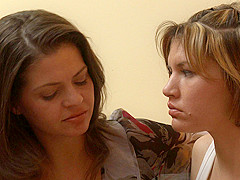 Dana DeArmond & Leah Livingston & June Summers in Field of Schemes #02, Scene #02