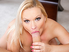 MommyBlowsBest Video: Katja Kassin & Alex Gonz