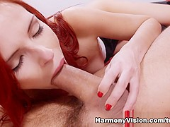 Susana Melo in First Time Anal Hardcore - HarmonyVision