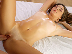 Amy Fair in Stress Relief - PornPros Video