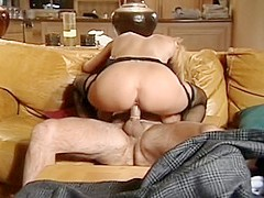 Exotic pornstar Christi Lake in amazing blowjob, milfs sex clip