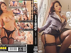 Reiko Kobayakawa in Female Teacher Sexual Excitement part 2.1