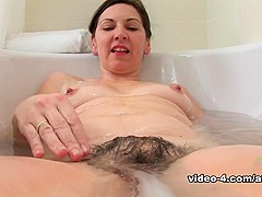 Francesca in Bathing Movie - AtkHairy