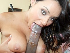 Charley Chase in Charley Chase Takes On Huge Cock - PornPros Video