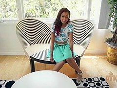 Skin Diamond - Day In The Life Of Movie