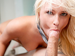 Ivana Sugar & Erik Everhard in For Sale, Scene 4