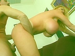 Hottest pornstar Ashley Bust in fabulous big tits, dildos/toys xxx video