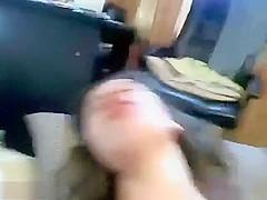 Fan1kXXX: couple fucks on cam