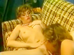 Hottest classic porn movie from the Golden Century