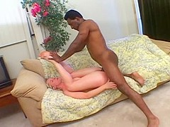 Incredible pornstar Sunshine Rivers in crazy cumshots, cunnilingus sex video