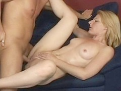Crazy pornstar in incredible cunnilingus, blowjob xxx video
