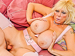 Shelly A in Horny Grannies Love To Fuck #02, Scene #03