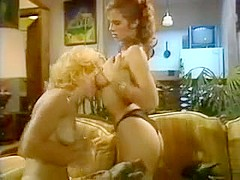 Nina Hartley in her favorite pass - time