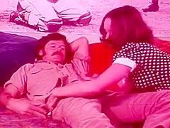 Vintage 70's Porn - Oral and Masturbation