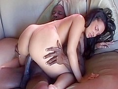 Fabulous pornstar Victoria Allure in horny big dick, black and ebony xxx movie